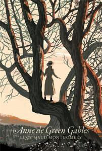 Anne de Green Gables, Lucy Maud Montgomery