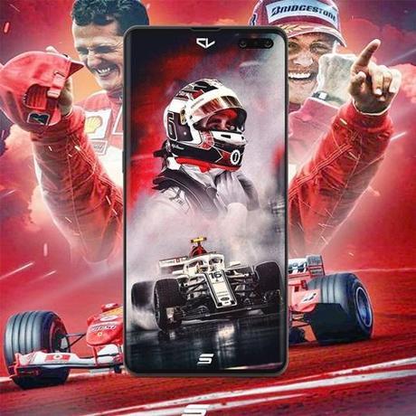 Télécharger F1 Wallpapers HD  APK MOD (Astuce) 3