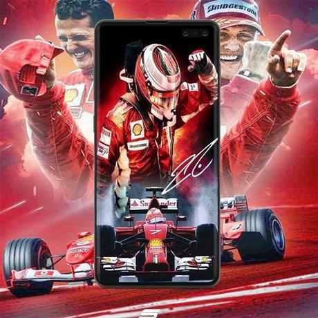 Télécharger F1 Wallpapers HD  APK MOD (Astuce) 1