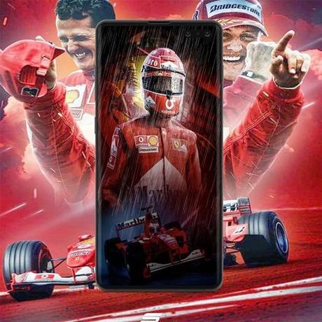 Télécharger F1 Wallpapers HD  APK MOD (Astuce) 2