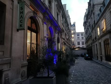 Le Shack, un refuge enthousiasmant dans le quartier Opéra