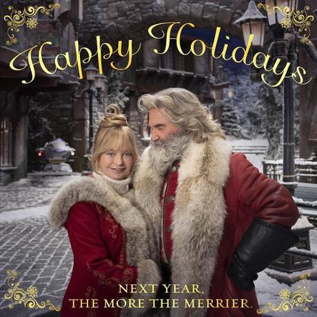 Première bande annonce VF pour Les Chroniques de Noël 2 de Chris Colombus