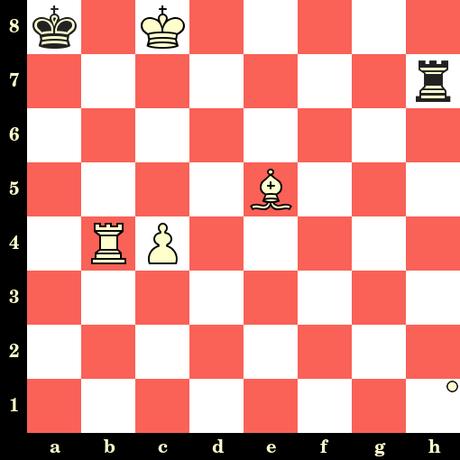 Les Blancs jouent et matent en 4 coups - James Grundy vs Eugene Delmar, New York, 1880