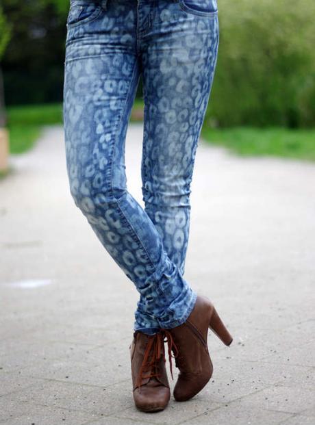 Recycler et transformer des pantalons : plus de 9 idées
