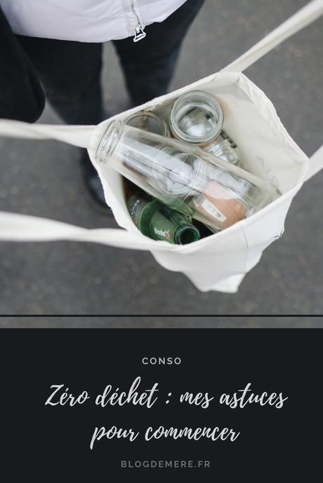 Zéro déchet : les astuces pour bien débuter