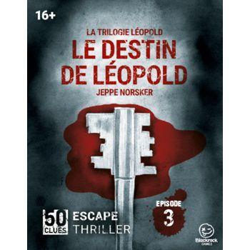 Le Destin De Léopold jeu
