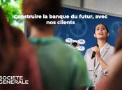 Société Générale, digitalisation conseil