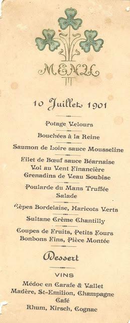 potage velours