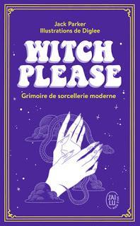 Witch please de Jack Parker