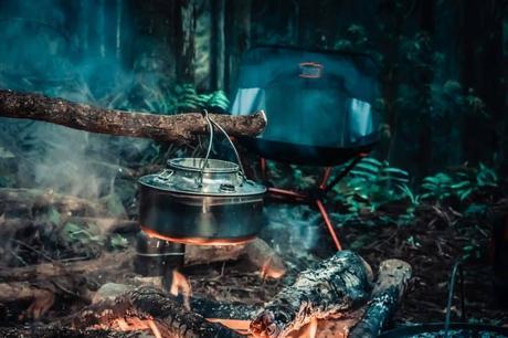 Le bushcraft, survivre au stage de survie