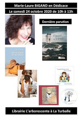 Librairie l'Arborescente - La Turballe (44)