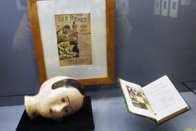 L'OEil de Huysmans. Manet, Degas, Moreau