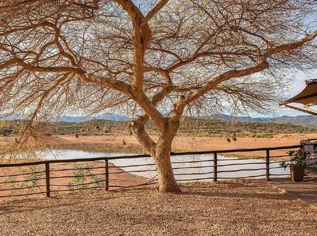 Comment trouver un hébergement lors d'un séjour en Afrique du Sud?