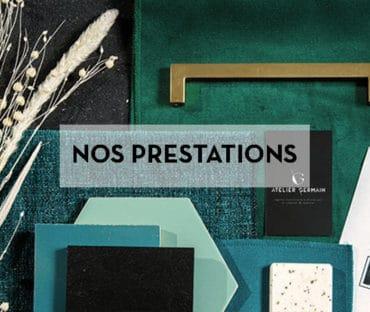 Collection de peintures biosourcées d'Atelier Germain, on vous dit tout !