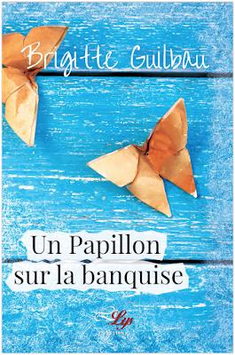 Un papillon sur la banquise  -  Brigitte Guilbau ♥♥♥♥♥