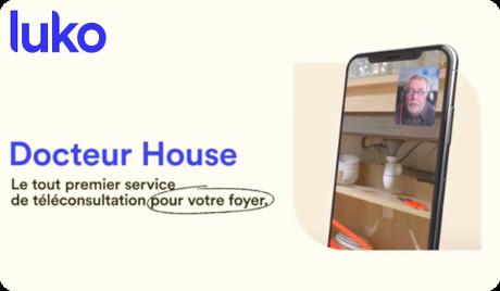 Docteur House by Luko