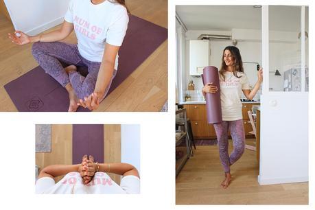 favoris deco lifestyle appli gotta yoga