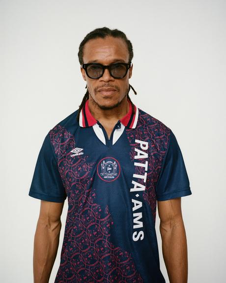 Patta va resortir le mythique maillot de l'Ajax Amsterdam