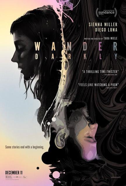 Premier trailer pour Wander Darkly de Tara Miele