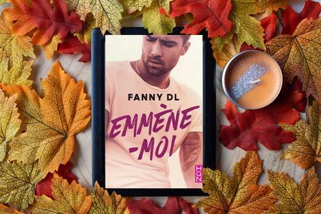 Emmène-moi – Fanny DL