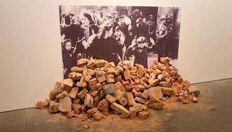 Auto-destructive art -Billet n°347