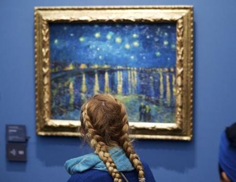 Bribes d'histoire de l'art