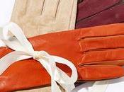 Vente privée Georges Morand gants cuir pour femme homme