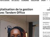 France Antilles parle d'iPaidThat
