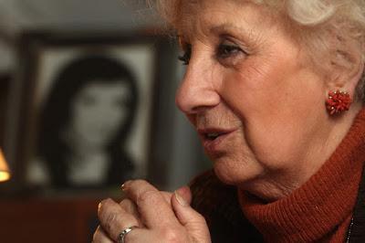Une leçon de vie: Estela, bon pied bon œil, a 90 ans [Actu]