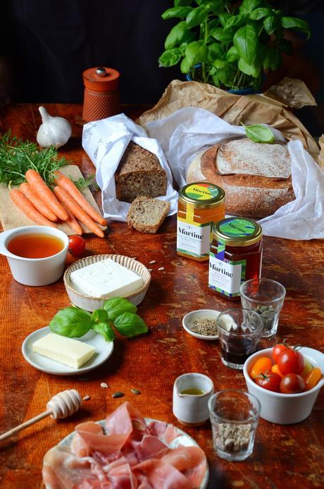 recette Antonin Bonnet tapas de saison gourmande facile