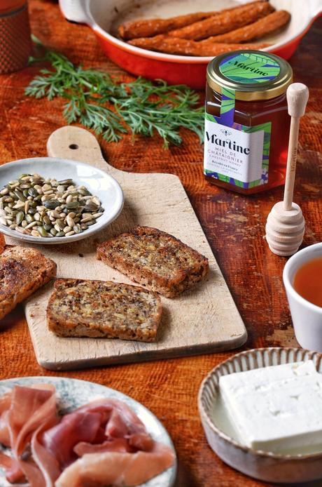 idée recette apéritif dinatoire gourmand luxe tapas fait-maison