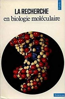 La recherche en biologie moléculaire