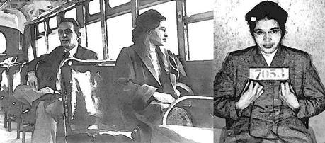 Rosa Parks, la Madone de Montgomery