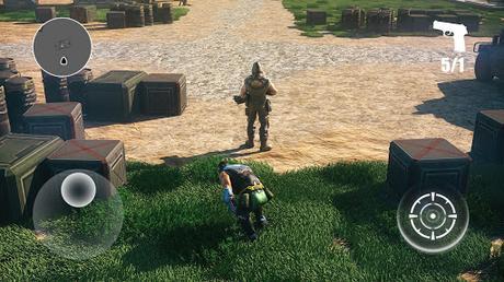 Télécharger Gratuit Evolution 2: Jeux de guerre Sci fi Jeu action APK MOD (Astuce) screenshots 4