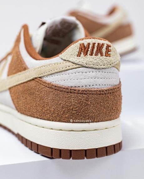 "La Nike Dunk Low ""Medium Curry"" sortira en 2021"