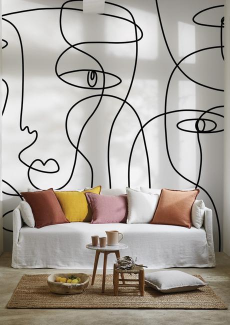 Madura lance sa première collection de papiers peints et de panoramiques