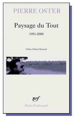 Pierre Oster |  Un nom toujours nouveau, Treizième poème