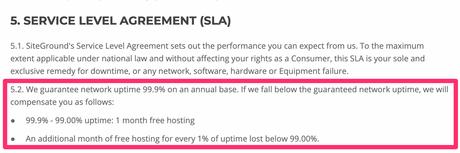 Examen de l'hébergement Web SiteGround (mis à jour pour 2020)