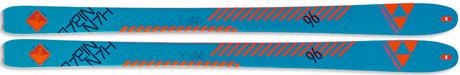 Review ski 2021 – 90 à 100 mm au patin