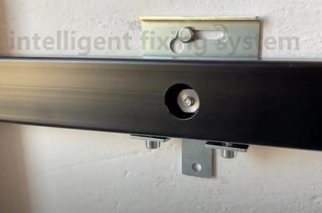 OMB DvLED : les nouveaux supports ultra-plats pour murs LED