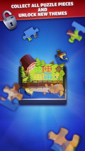 Télécharger Gratuit Ludo Offline - Free Classic Board Games APK MOD (Astuce) 5