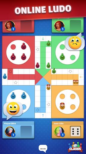 Télécharger Gratuit Ludo Offline - Free Classic Board Games APK MOD (Astuce) 3
