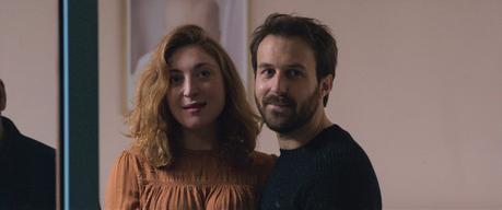 C'EST LA VIE avec Josiane Balasko, Léa Drucker, Youssef Hajdi, Nicolas Maury...au Cinéma le 23 décembre