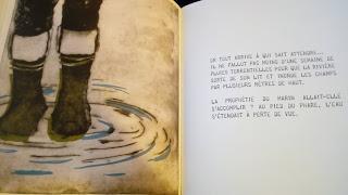 Le chant du phare d'Alizée Montois