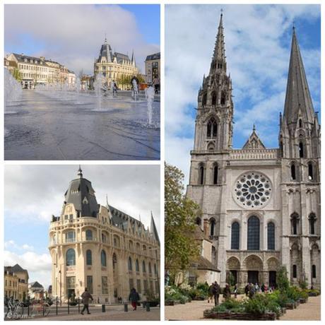 Chartres, pour d'autres découvertes