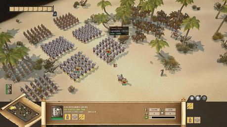 Test de Commandos 2 & Praetorians HD Remaster : Un pack bien rétro