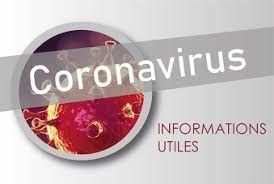 Cherbourg-en-Cotentin - #COUVREFEU - CORONAVIRUS COVID-19 : DE NOUVELLES MESURES !