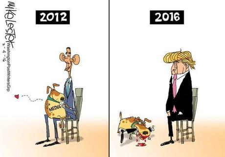 L'incertaine réélection de Donald Trump