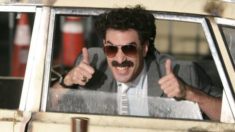 Borat Plus Que Jamais