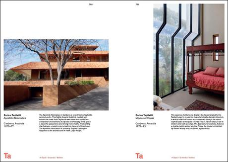 ADAM STECH – MODERN ARCHITECTURE AND INTERIORS